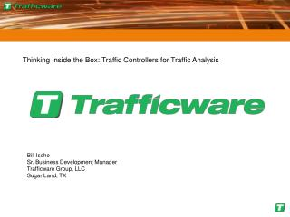 Thinking Inside the Box: Traffic Controllers for Traffic Analysis