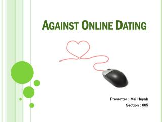 First online dating site history