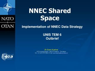 NNEC Shared Space