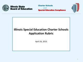 Charter Schools  and Special Education Compliance