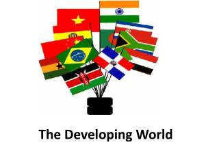 developed countries vs. developing countries essay Differences that exists between developing and developed countries in socioeconomic status and cultural beliefs have a significant impact in life expectancies in general are lower in developing countries than they are in developed countries main reason for that is difficult access to basic.