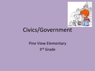 Civics/Government