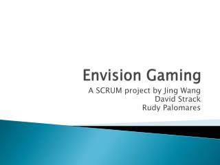 Envision Gaming