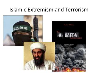 Islamic Extremism and Terrorism