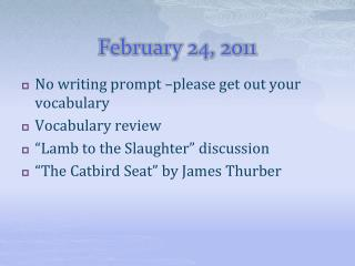 lamb to the slaughter essay prompts
