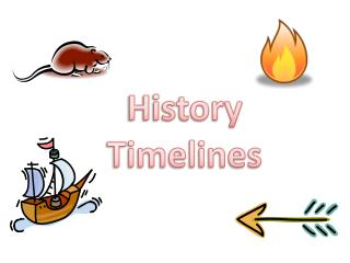 History Timelines