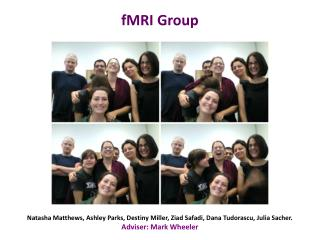 fMRI Group
