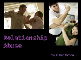 Relationship Abuse