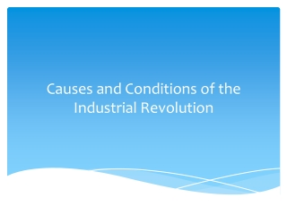 Women In The Industrial Revolution