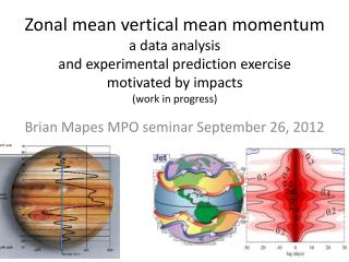 Brian Mapes MPO seminar September 26, 2012