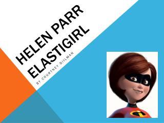 Helen Parr Elastigirl