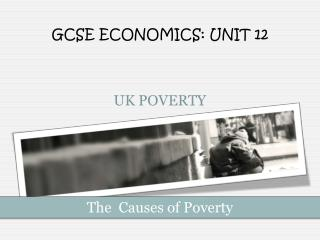 UK POVERTY