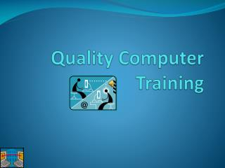 Quality Computer Training