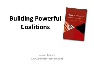 Building Powerful  Coalitions