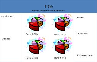 Title Authors and Institutional Affiliations