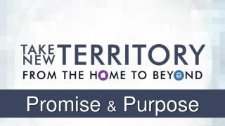 Promise & Purpose