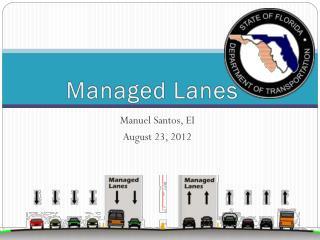 Managed Lanes