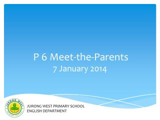 P 6 Meet-the-Parents