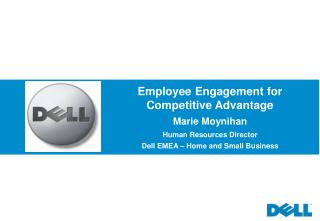 Employee Engagement for Competitive Advantage