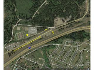 JBLM MCCHORD-FIELD GARDEN AREA: TAKE I5 BRIDGEPORT WAY, EXIT 125 TAKE FIRST RIGHT