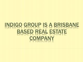 Indigo Group