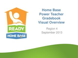 Home Base  Power Teacher  Gradebook Visual Overview