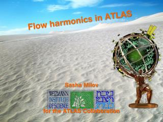 Flow harmonics in ATLAS