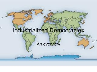 Industrialized Democracies