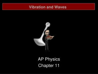 Vibration and Waves