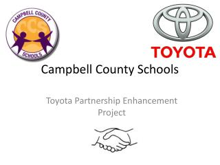 Campbell County Schools