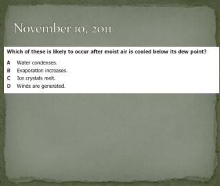 November 10, 2011