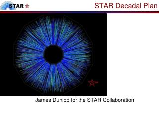 STAR Decadal Plan