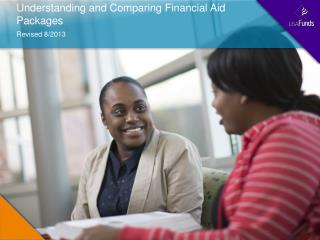 Understanding and Comparing Financial Aid Packages