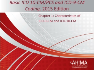 Chapter 1: General Concepts of Disease