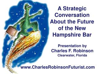 A Strategic Conversation About the Future of the New Hampshire Bar