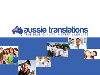 Expanding your market ever wider by Marketing Translation