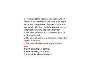 Correct Answer- B, C