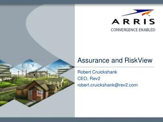 Assurance and RiskView