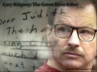 Gary Ridgway: The Green River Killer