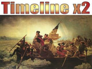 Timeline x2