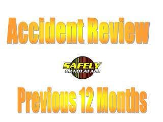 Accident Review