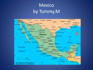 Mexico by  Tommy.M