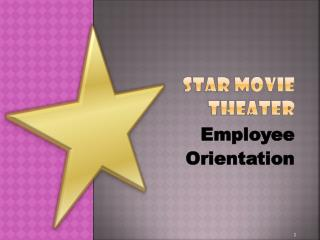 Star Movie Theater