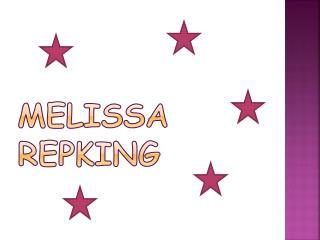 Melissa Repking