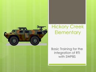 Hickory  Creek Elementary