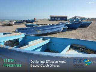 TURF-Reserves