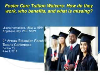 Defining the Dropout Crisis Through Graduation Rates