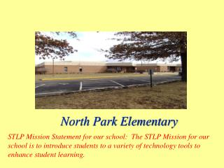 North Park Elementary