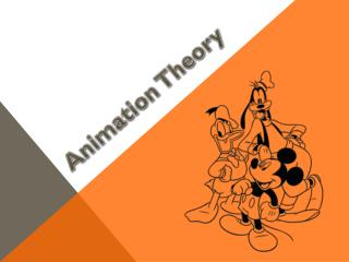Animation Theory
