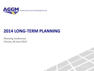 2014 long-term planning